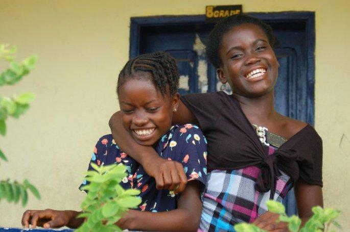 KJD 2011 Girls