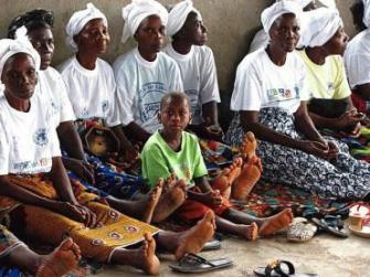 Peace Alliance Liberia